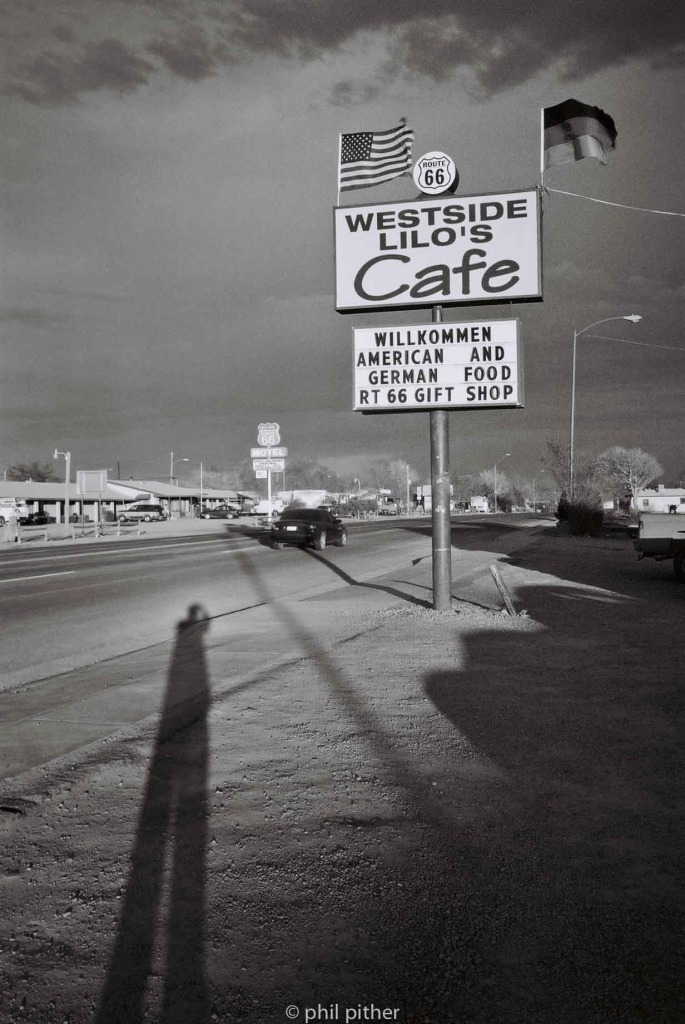Route 66 8