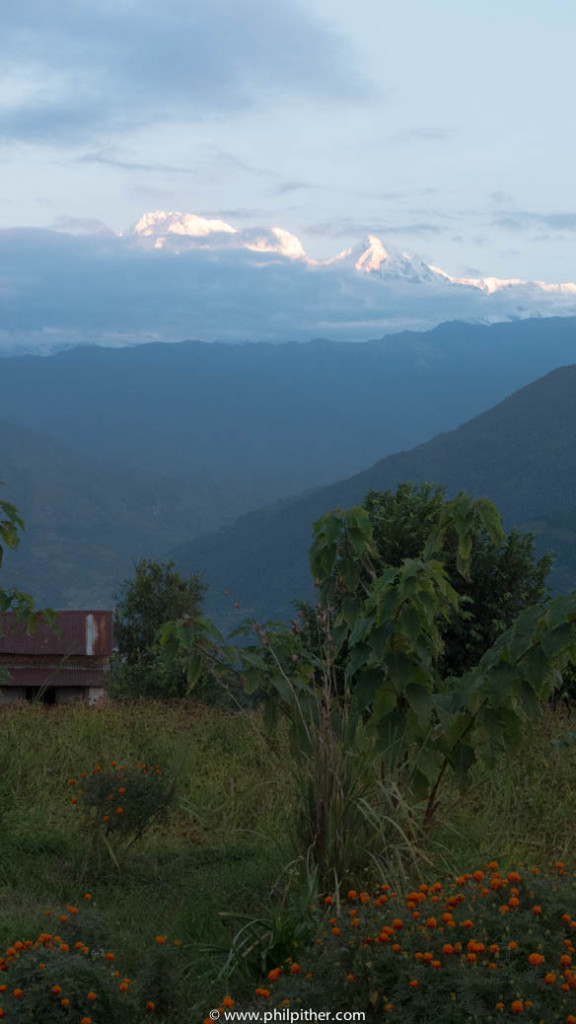 Annapurna Eco Lodge