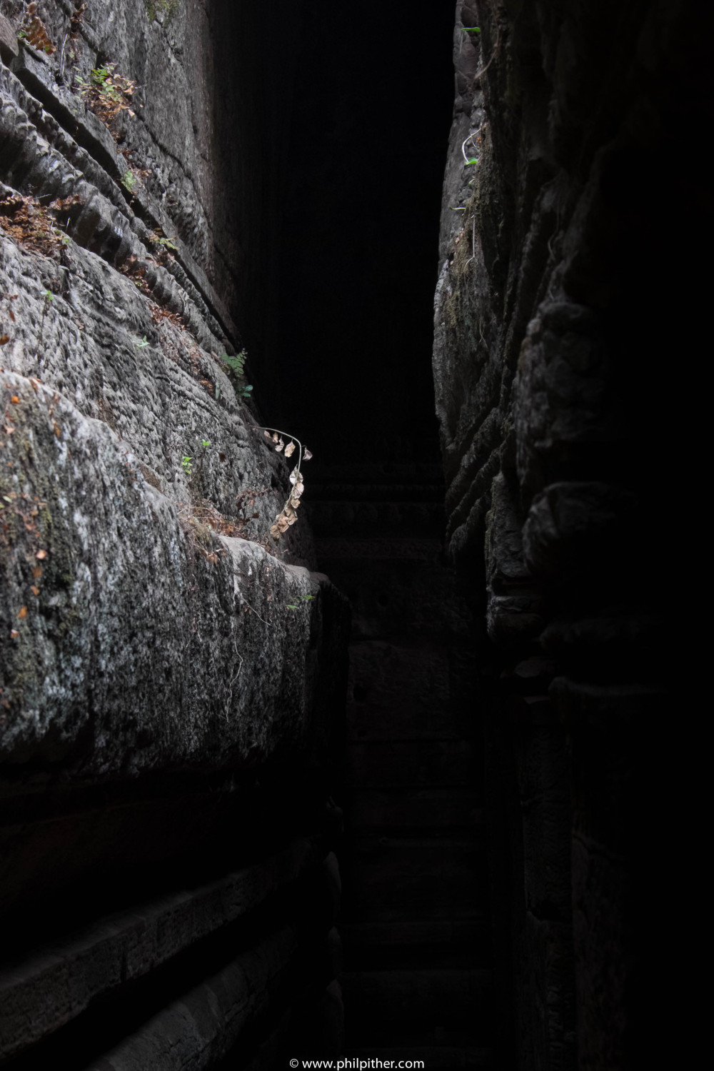Angkor Thom/Victory Gate, Cambodia, siem reap,